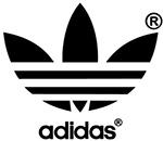 Adidas бренд спортивной одежды