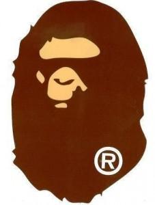 A Bathing Ape бренд уличной моды