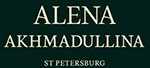 Alena Akhmadullina