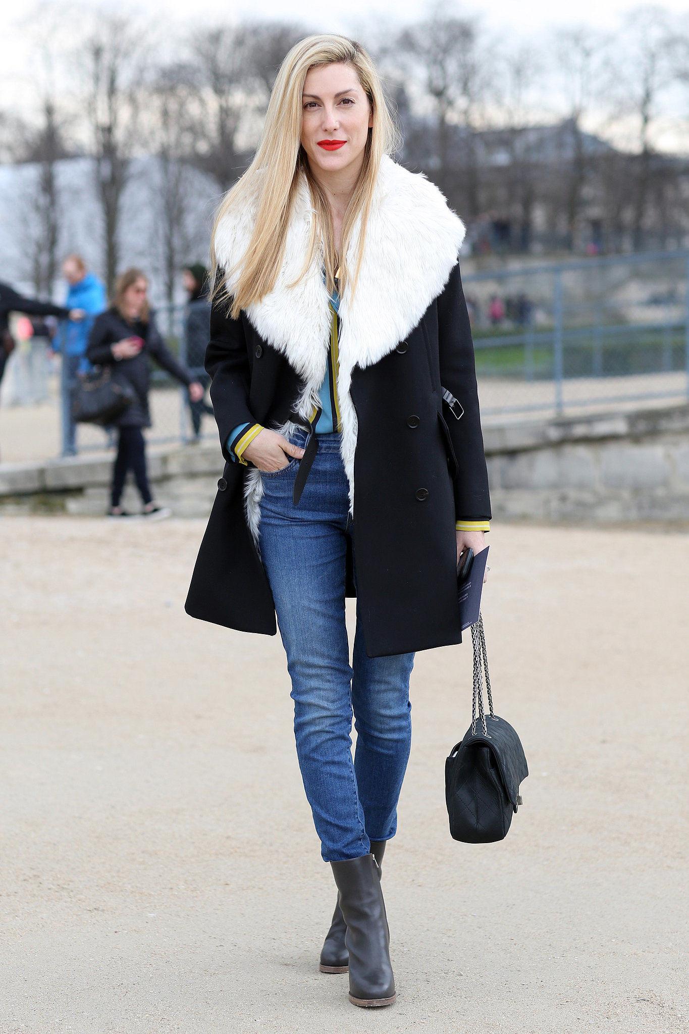 blue jeans street brands