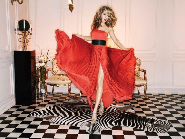 adl коллекция, красно-коралловое платье
