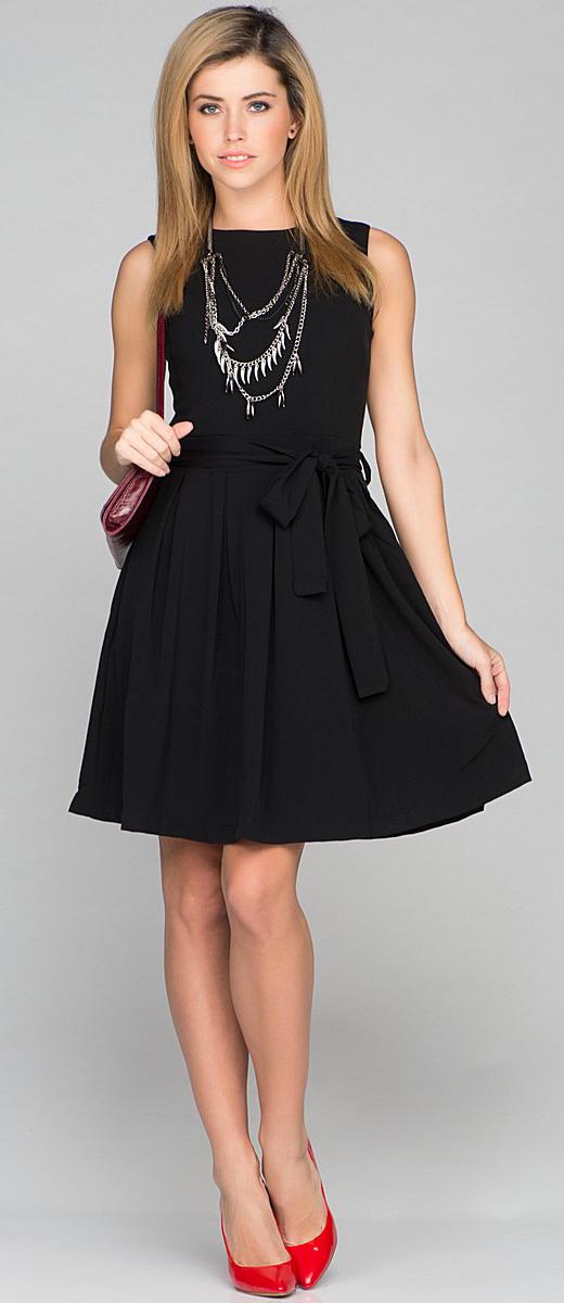 маленькое черное платье из польши
