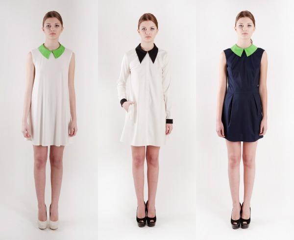 польские модельеры коллекция платьев