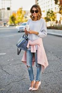 Winter Street Styles Combos