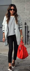 street style people